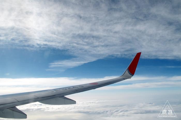 174 空 ~雲の隙間からのぞく山々~_c0211532_1551164.jpg