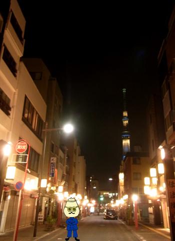 夜の浅草_d0156336_0273763.jpg