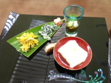 沖縄 西大学院 昆布革命と琉球料理_e0134337_1051855.jpg