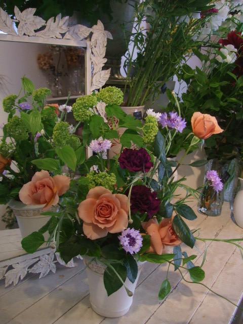 オークリーフ花の教室(北条さんの作品)_f0049672_14101431.jpg