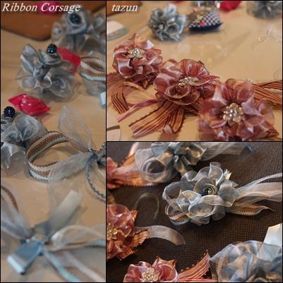 【Ribbon/gift】_d0144095_21105067.jpg
