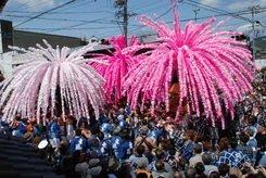 美濃祭り_e0208600_1193329.jpg