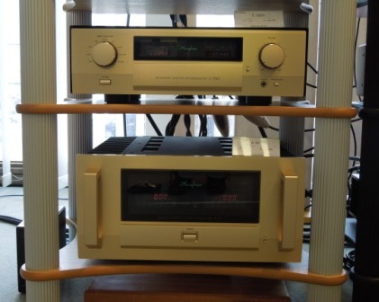 Accuphase A65,C2820入荷!_c0113001_15303316.jpg