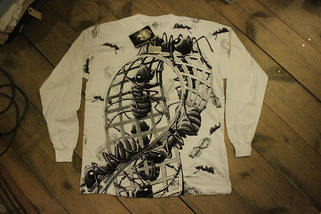Tシャツから♪_d0121303_18545450.jpg