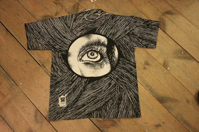 Tシャツから♪_d0121303_19122161.jpg