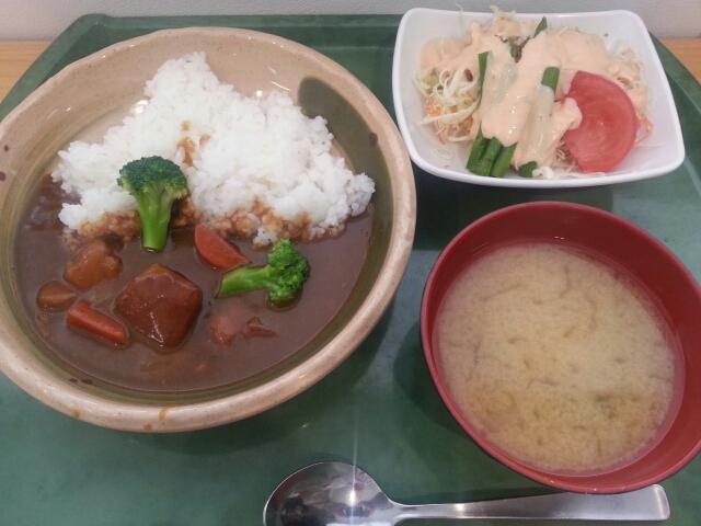 今日の昼食@会社Vol.303_b0042308_1225586.jpg