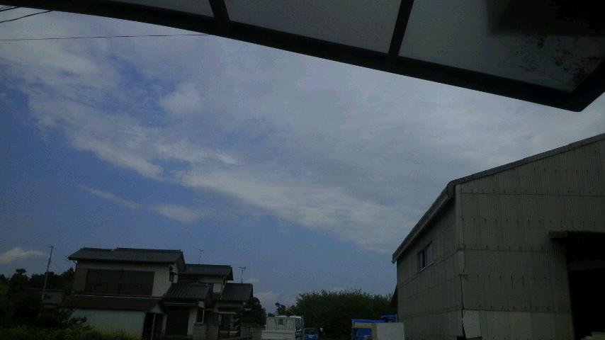 天気予報は晴れだけど…_f0155808_11301486.jpg