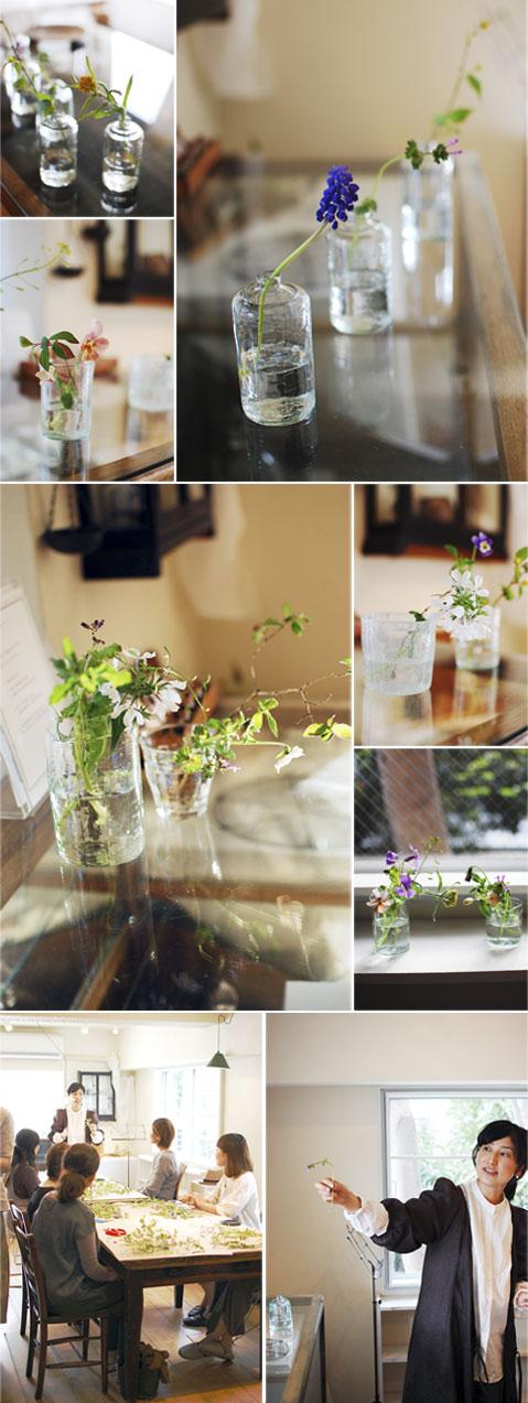 春のガラス、花のしつらい〜2013年春_d0023111_15185372.jpg
