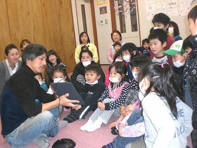 日本のすばらしい童話を聴かなきゃモッタイナイ / 文:守時タツミ_a0083222_12241019.jpg