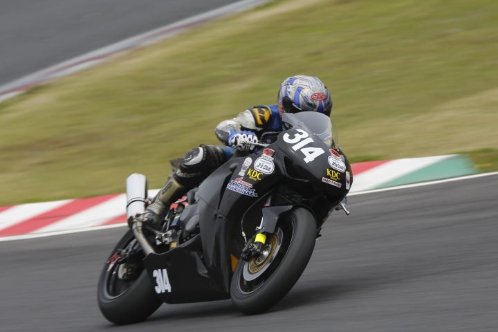 SUZUKA  2&4 RACE  2013 【JSB1000 決勝レース】_f0253927_13151442.jpg
