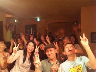 blog;佳い週末にサルー(乾杯)!〜岡山・倉敷より〜_a0103940_17224720.jpg
