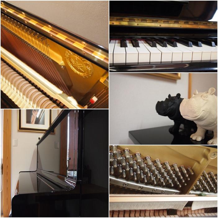 ピアノカバーは掛ける派ですか☆_c0152341_10101221.jpg
