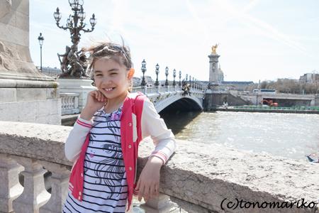 パリで「十三参り」 サル姉妹編_c0024345_5212122.jpg