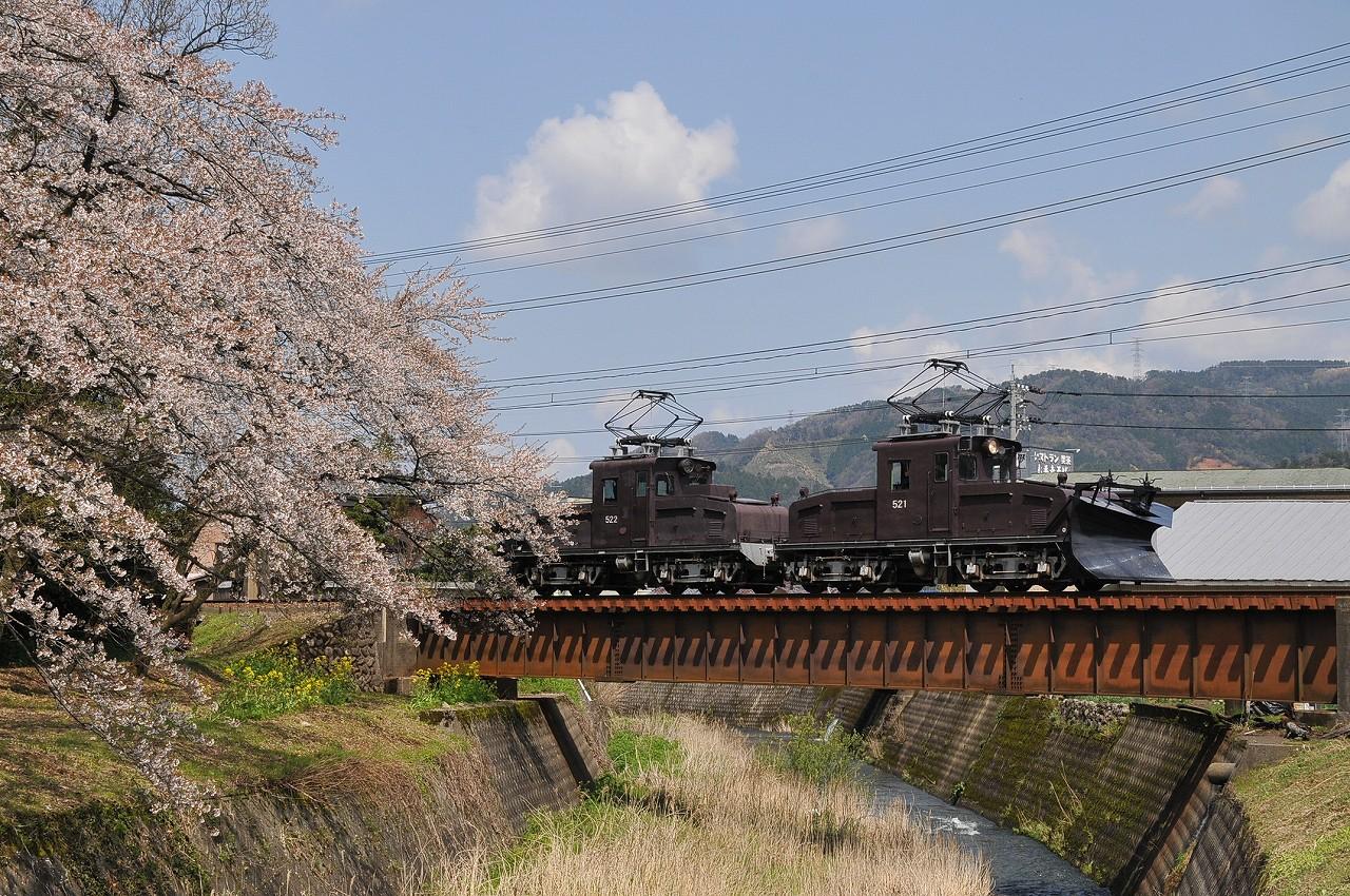 えちぜん鉄道ML521+522_b0243248_22361199.jpg