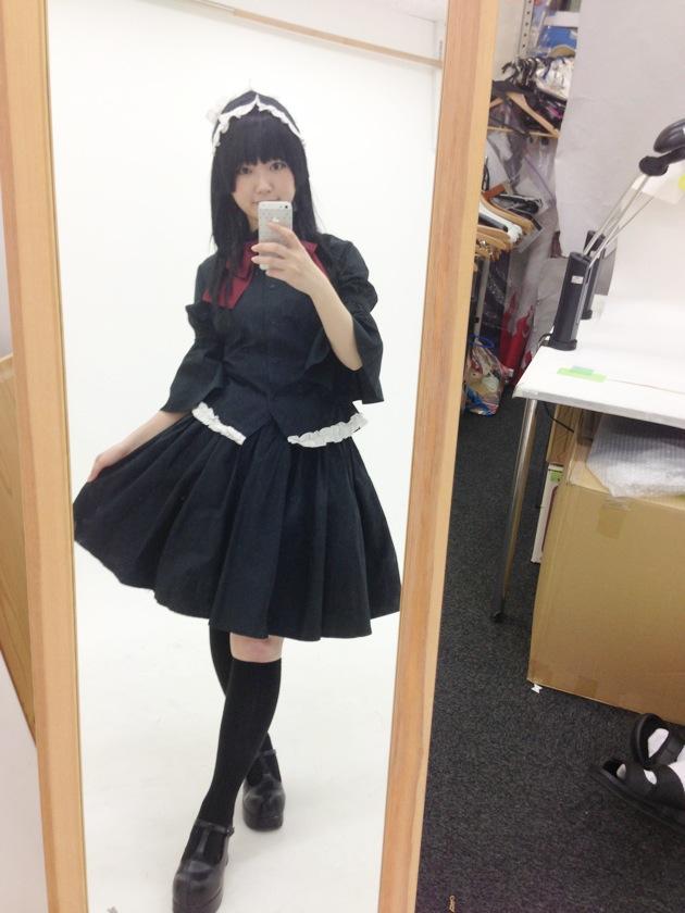 ロリータな服。_a0126663_23413244.jpg