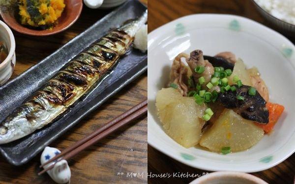 久しぶりに魚 ☆ 今日のお弁当と昨日の晩ご飯♪_c0139375_1327479.jpg