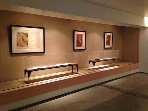 白金アートコンプレックス5周年合同展覧会 オープニング 4月13日(Sat)_d0208992_17341495.jpg