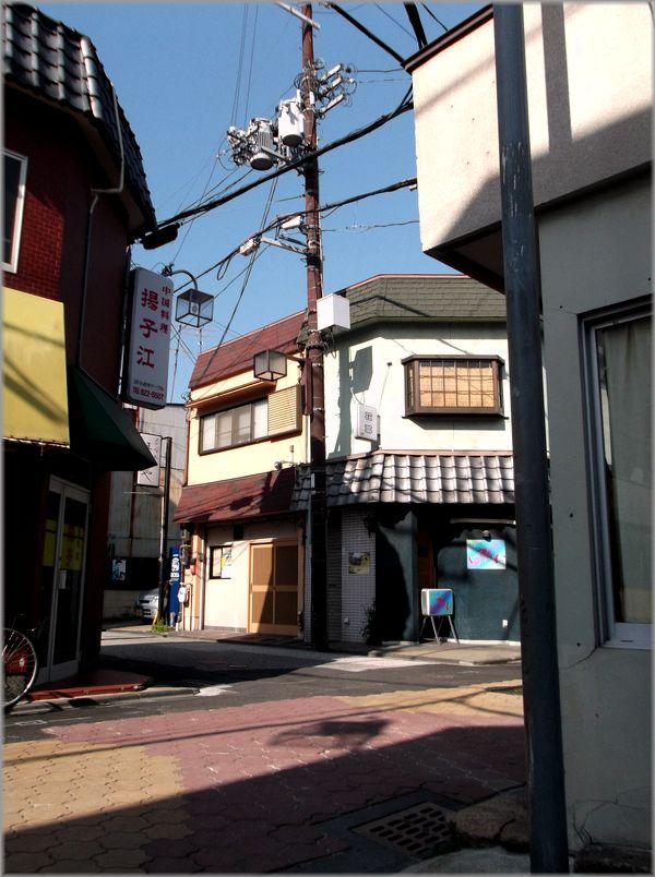 「京都・伏見・中書島~昭和な商店街のある風景」_d0133024_1341152.jpg