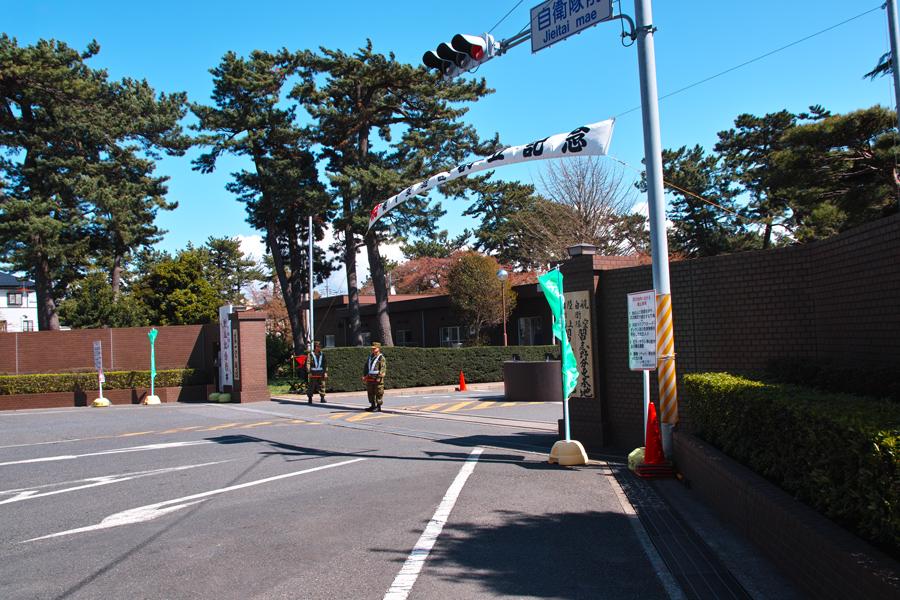 日本騎兵習練の場所~習志野の旅~_c0223825_1595155.jpg