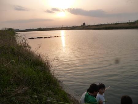 釣りは昔からの遊び_c0217044_20322446.jpg