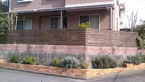 お庭の模様替えをご紹介!!_d0237564_12392177.jpg