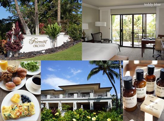 The Fairmont Orchid, Hawaii  ザ フェアモント オーキッド _e0253364_14481093.jpg