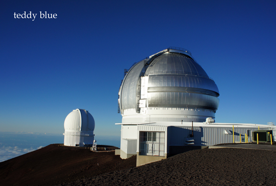 Mauna Kea Summit Sunset & Stars, Hawaii  マウナケア_e0253364_1811586.jpg