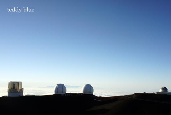 Mauna Kea Summit Sunset & Stars, Hawaii  マウナケア_e0253364_18121670.jpg