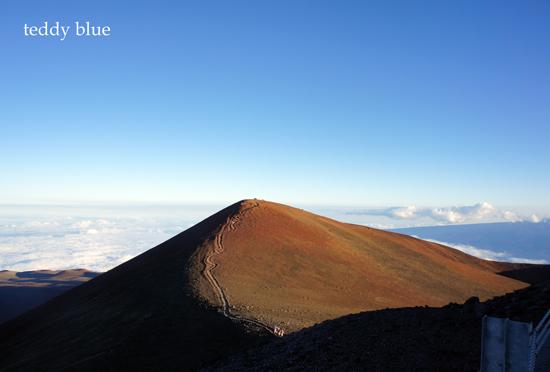 Mauna Kea Summit Sunset & Stars, Hawaii  マウナケア_e0253364_1816745.jpg