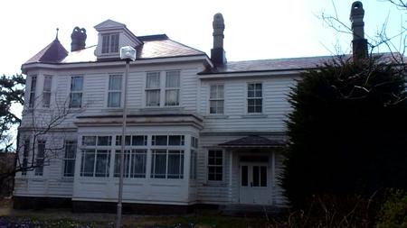 歴史的建造物、遺愛学園_b0106766_1553465.jpg
