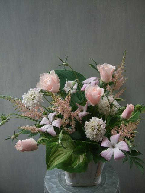 オークリーフ(透明感のある花たち)_f0049672_12391039.jpg