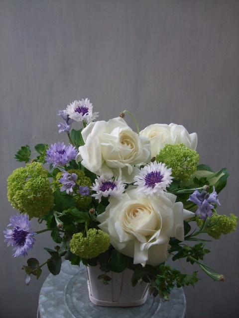 オークリーフ(透明感のある花たち)_f0049672_1240388.jpg