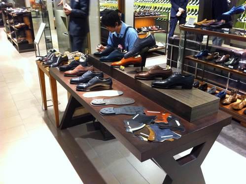 大塚製靴がやってきたYAYAYA!_e0197577_1295976.jpg