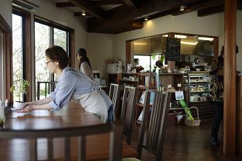 「futaba  cafe (フタバカフェ)」さん~篠山編~_f0226293_8293628.jpg