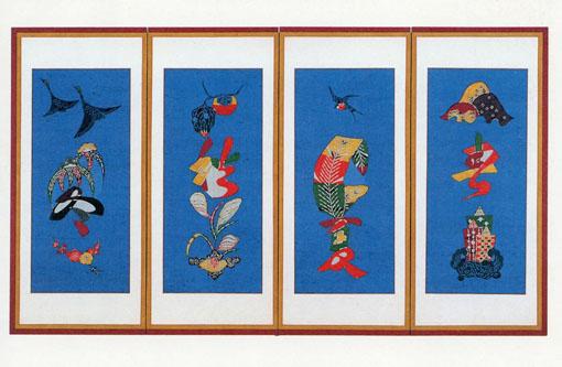 13日に芹沢銈介美術工芸館を観た_e0054299_11274090.jpg