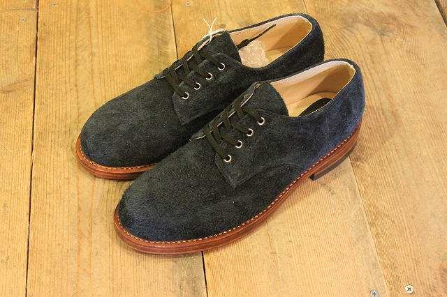 "ACE BOOT co.  ""OXFORD\""_d0121303_13422264.jpg"