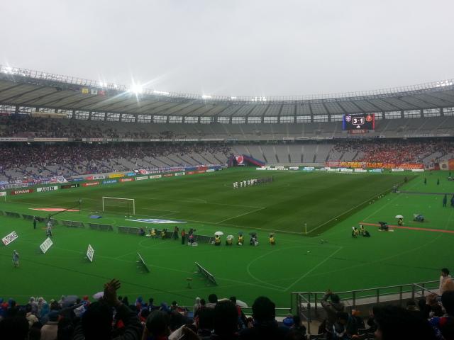 2013JリーグDivision1第7節 FC東京 - 名古屋グランパス_b0042308_11462851.jpg