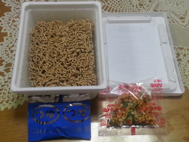 ペヤング 和風焼き蕎麦¥138_b0042308_1374659.jpg