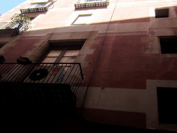 Born地区の古い建物_b0064411_623374.jpg