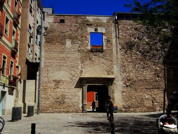 Born地区の古い建物_b0064411_6484483.jpg