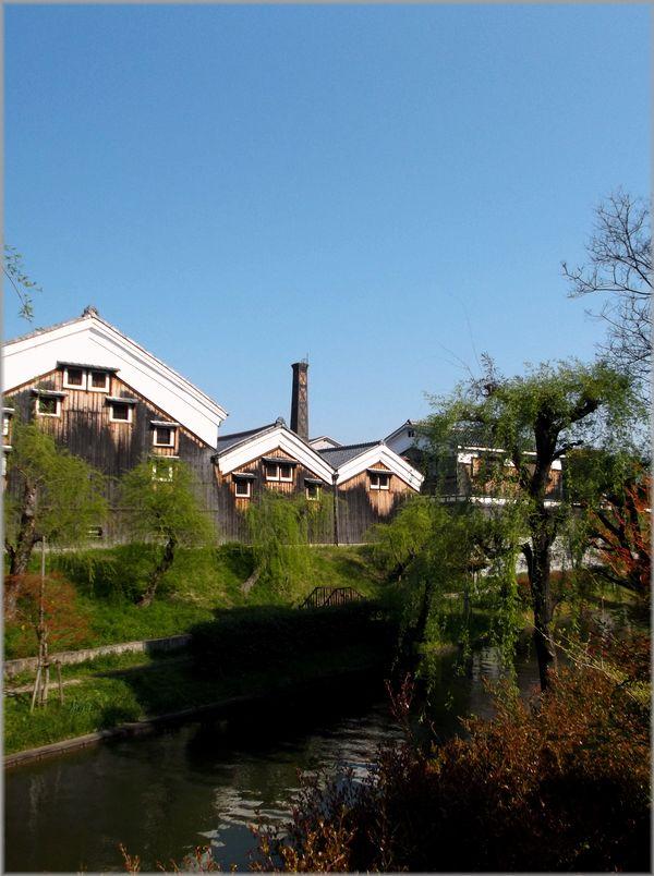 「京都・伏見・中書島~堀と酒蔵のある風景」_d0133024_11573059.jpg