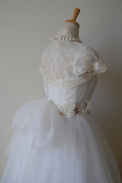 wedding  dress♡_d0127925_11301825.jpg