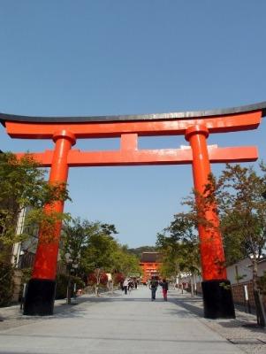 伏見稲荷大社へ_a0231828_22581113.jpg