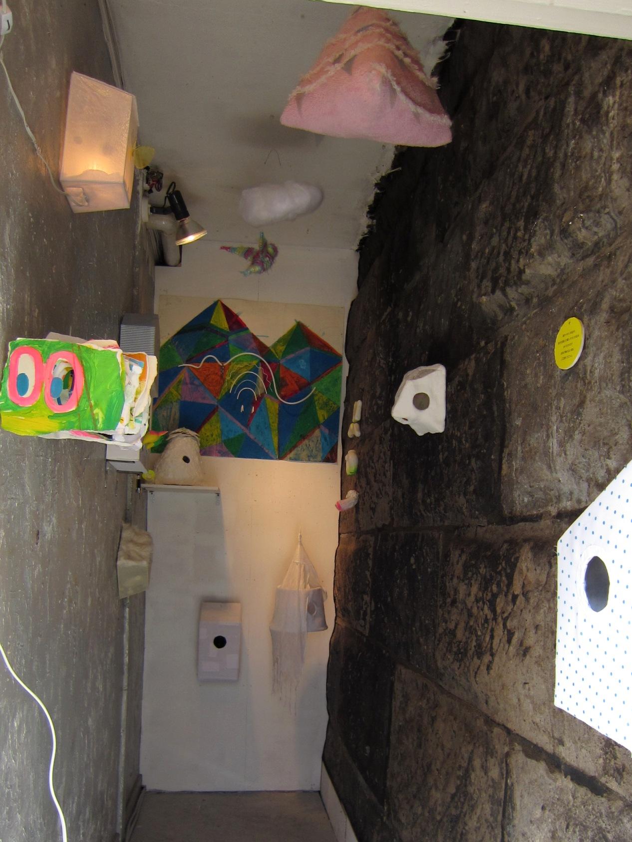 2020) 「jobin. とpaterの二人展 『ハルナデ展2013』」 ニュー・スター 4月15 日(月)~4月29日(日)  _f0126829_051398.jpg