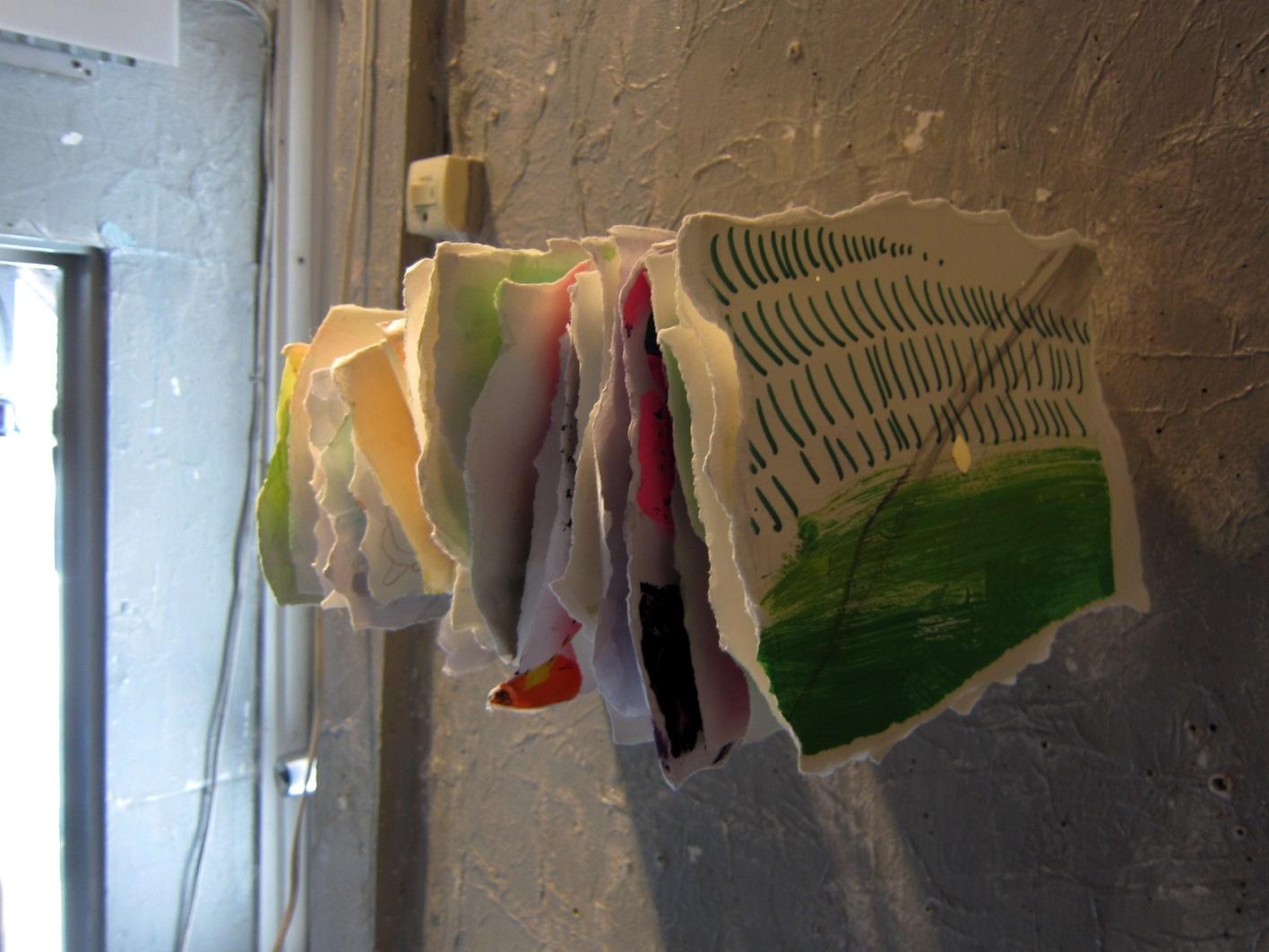 2020) 「jobin. とpaterの二人展 『ハルナデ展2013』」 ニュー・スター 4月15 日(月)~4月29日(日)  _f0126829_0582991.jpg