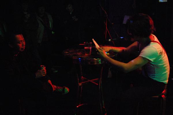 """★ 04月20日(土) \""""DJ CHAOS\"""" Presents [ CHAOS KOCHI / Chaos - 31 / NEW ATTACK!! ]_f0004730_15413734.jpg"""