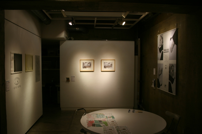 SECOND MESSENGERS in GINZA / GALLERY PROGRAMはじまりました_c0096440_19325776.jpg