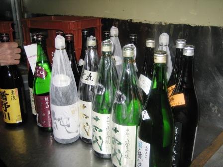 お酒が・・・お魚が・・・・・_c0206545_20552126.jpg