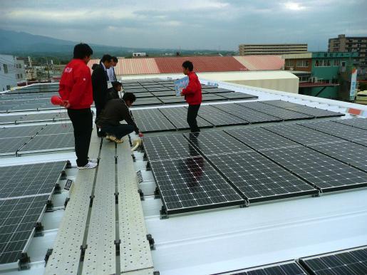 太陽光発電体感フェア_c0087349_1051413.jpg