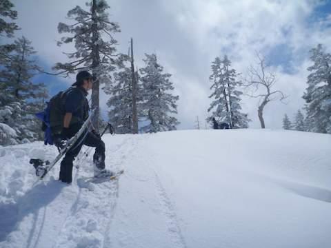 【滑走レポ 2013.4.11】 ラストパウダーを狙って@かぐら_e0037849_7491829.jpg